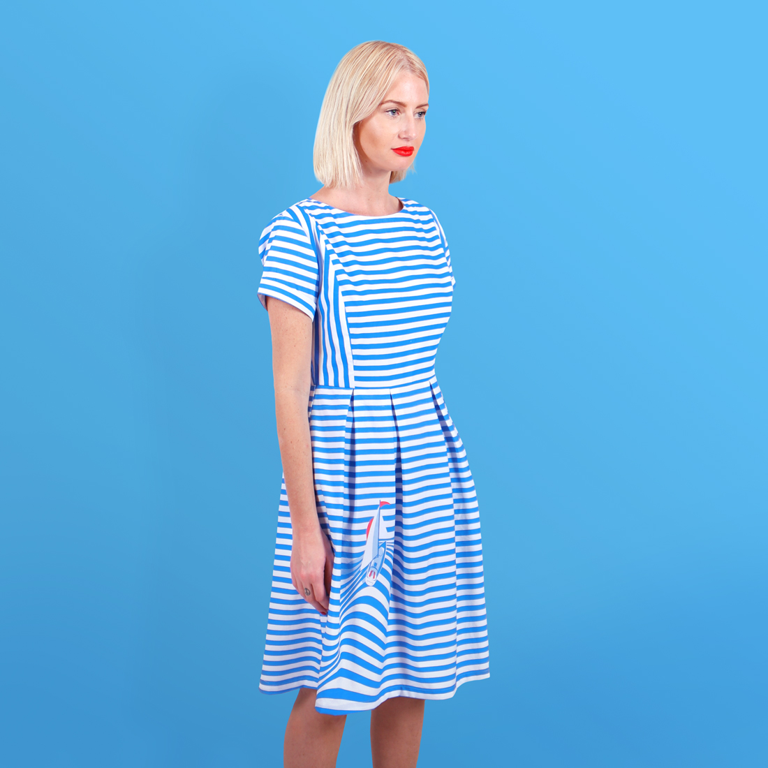 DL-dress