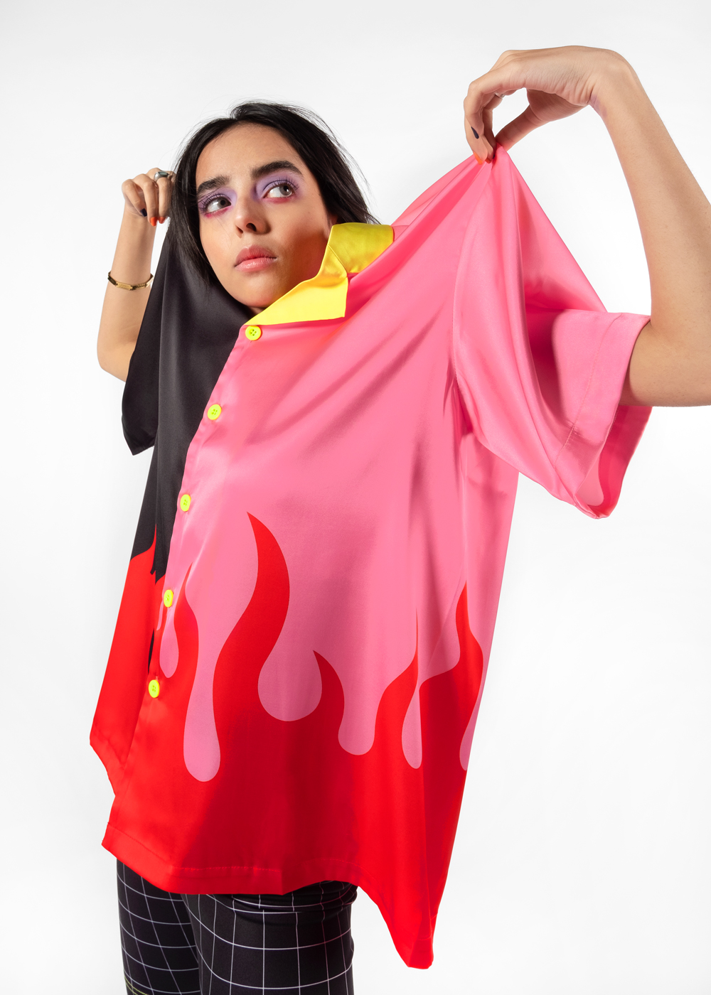 FlameShirt