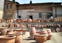 Terracotta-Impruneta
