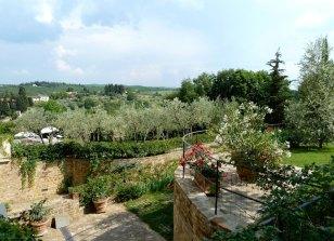 garden2-lacompagniadelchianti