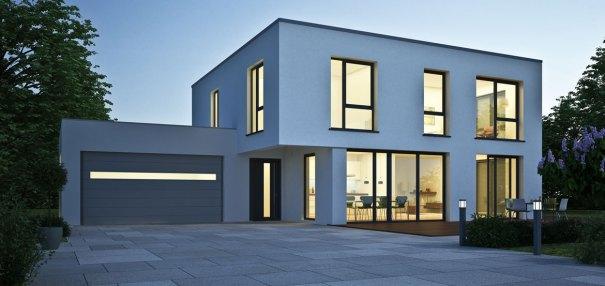 maison passive moderne ready 2 services