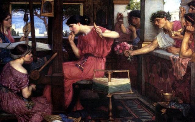 Penelope: la moglie di Ulisse nel mito greco e romano - laCOOLtura
