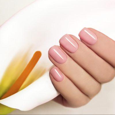 Manicure Rusa