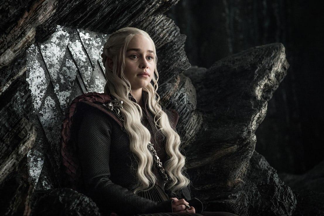 Game of Thrones: Emilia Clarke casi muere después de la primera temporada