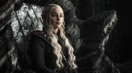 Game of Thrones prepara una nueva precuela