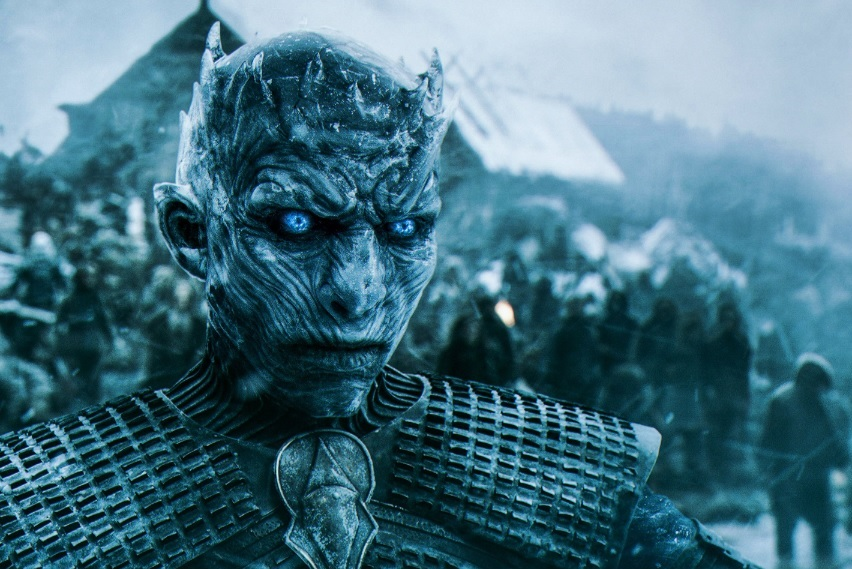 Game of Thrones revela el teaser de su octava temporada