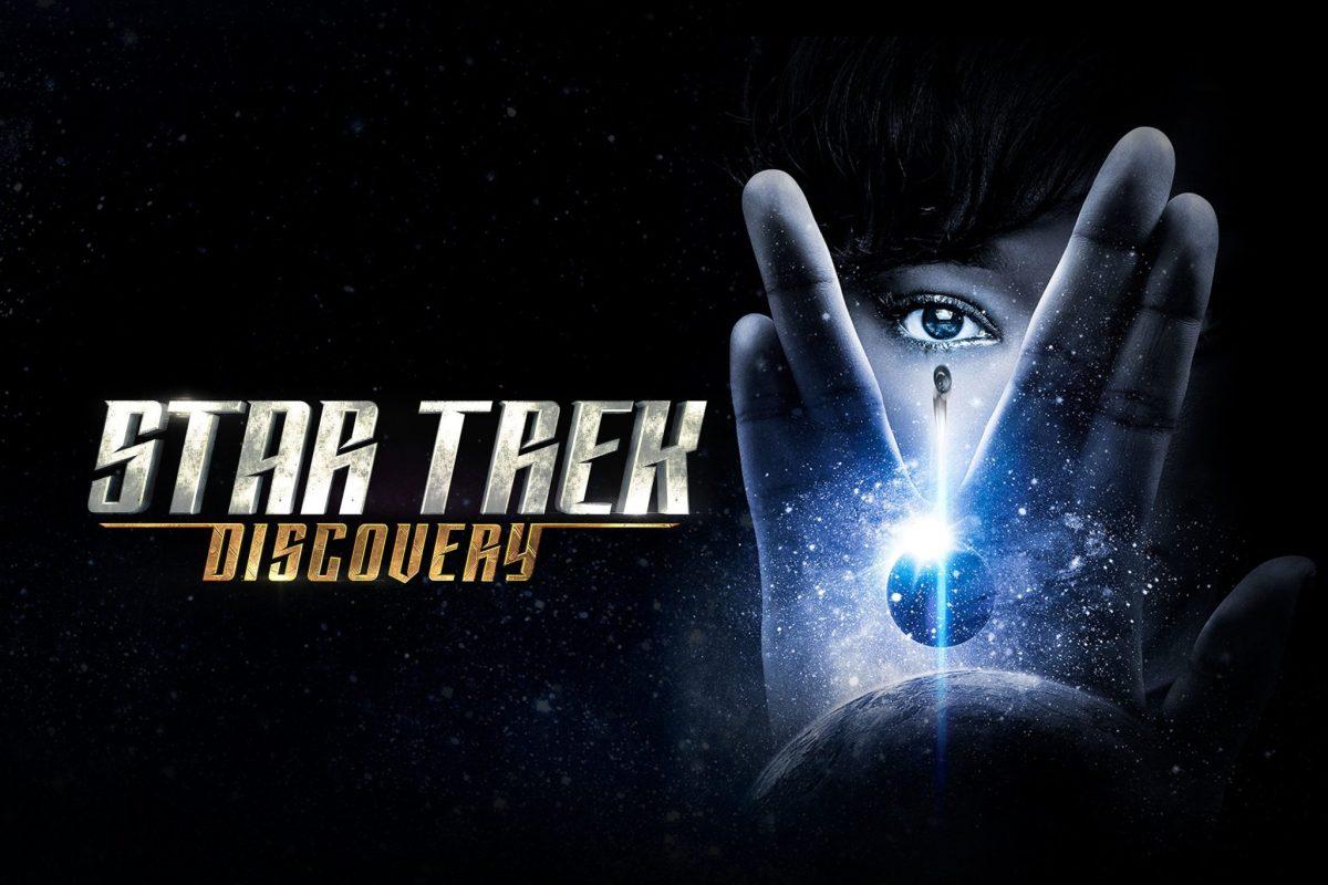 Star Trek: Discovery estrena nuevos posters de sus personajes