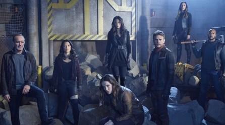 Marvel prepara una nueva serie de TV con ABC