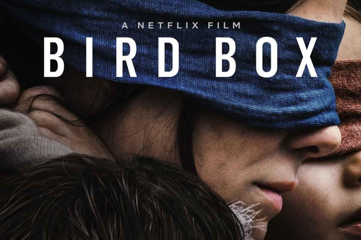 Bird Box no descarta la posibilidad de una secuela