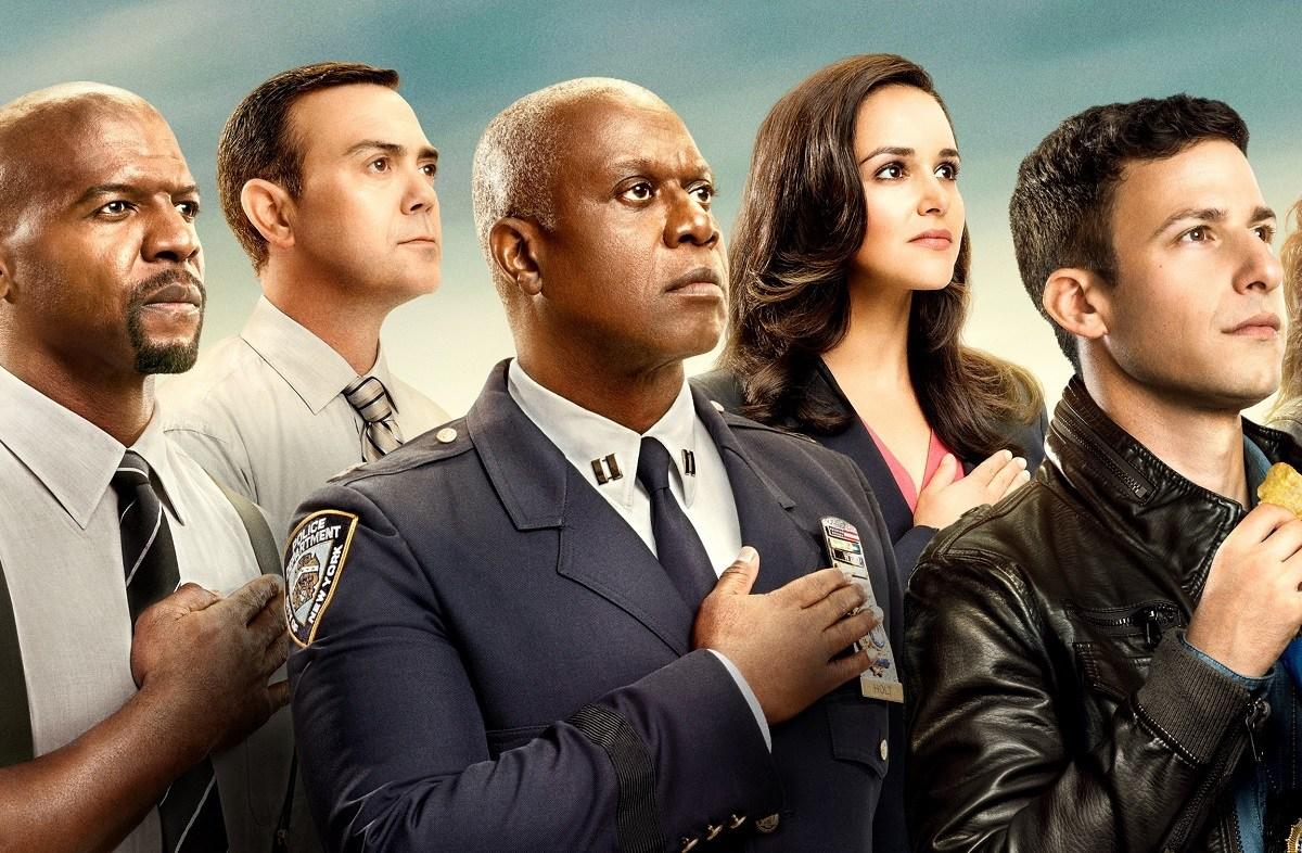 Brooklyn Nine-Nine presenta un nuevo teaser al estilo La Ley y el Orden