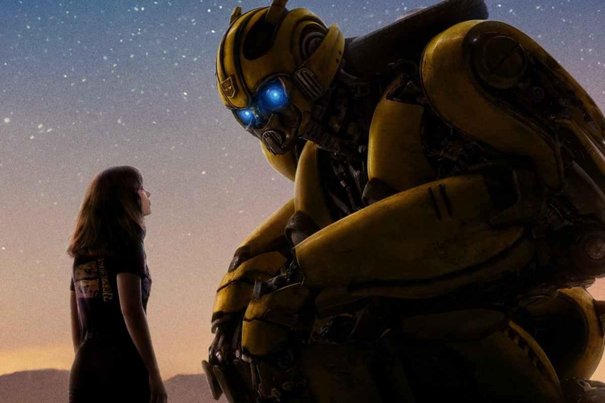 Hasbro confirma que Bumblebee marcará el reinicio de la franquicia Transformers