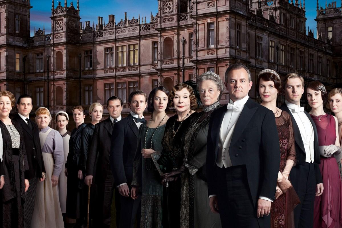 Dowton Abbey: Trailer de la película