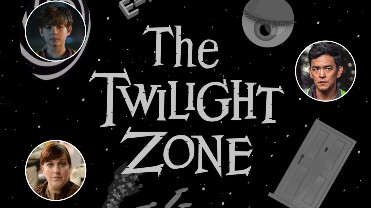 The Twilight Zone: el reboot suma a Jacob Tremblay y más