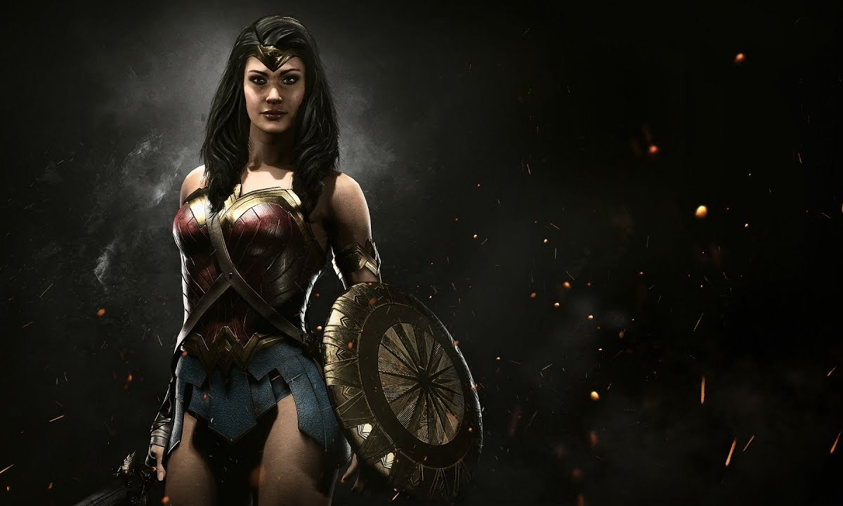 Wonder Woman: ¿Se viene su propio videojuego?