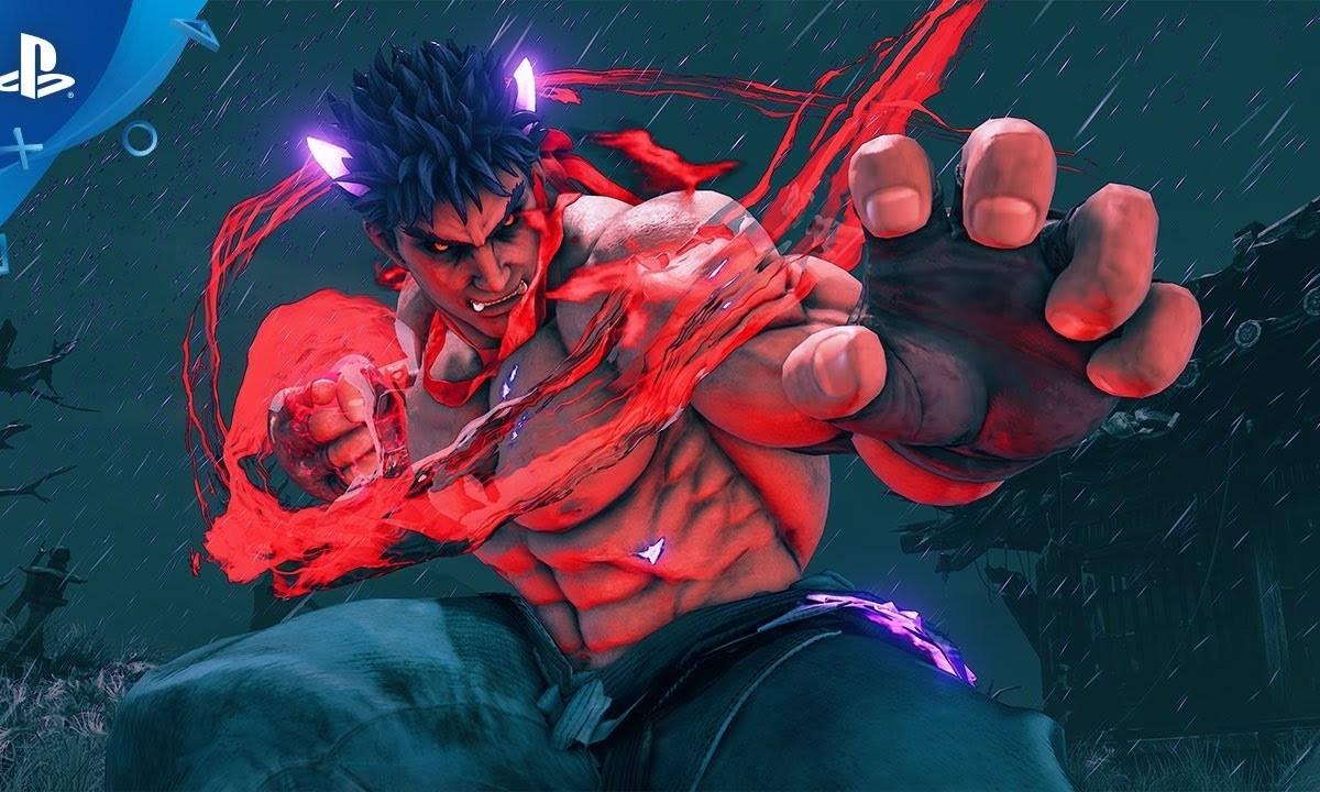 Street Fighter V suma a un nuevo personaje