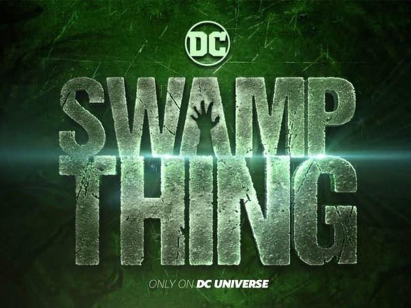 Swamp Thing estrena un nuevo adelanto