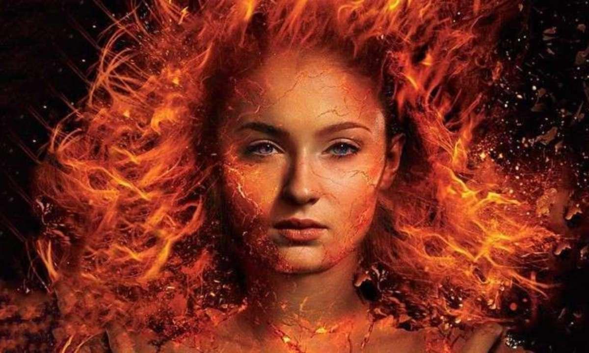 X-Men: Dark Phoenix nos prepara para su próximo trailer con un nuevo poster
