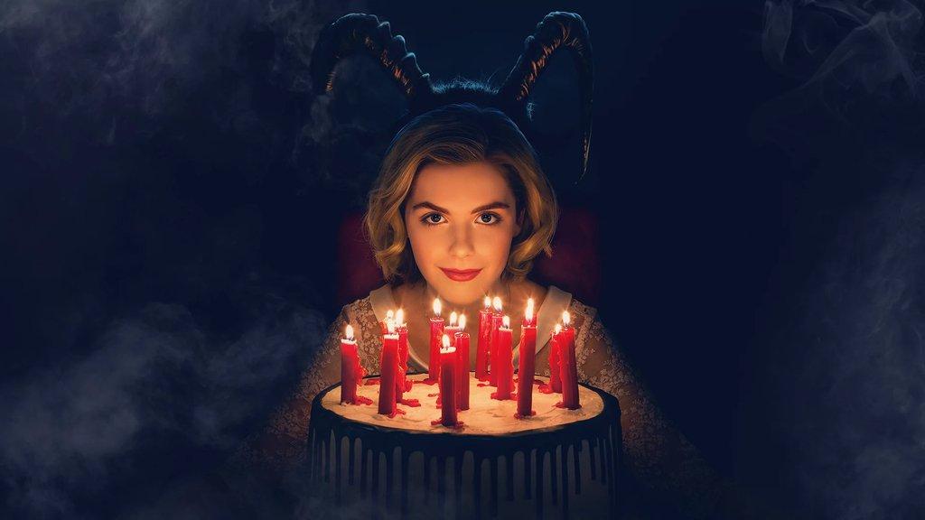El Mundo Oculto de Sabrina prepara una novela