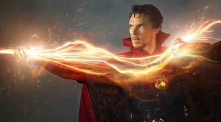 La secuela de Doctor Strange suma a un nuevo guionista