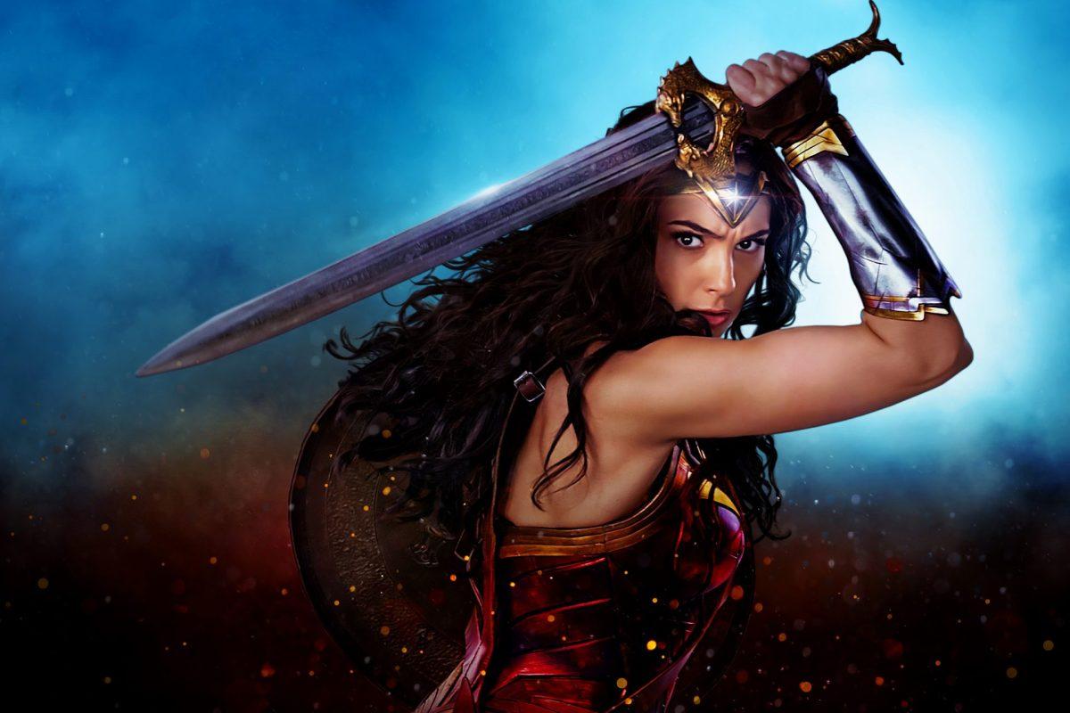 Wonder Woman 1984: Gal Gadot confirma el final del rodaje