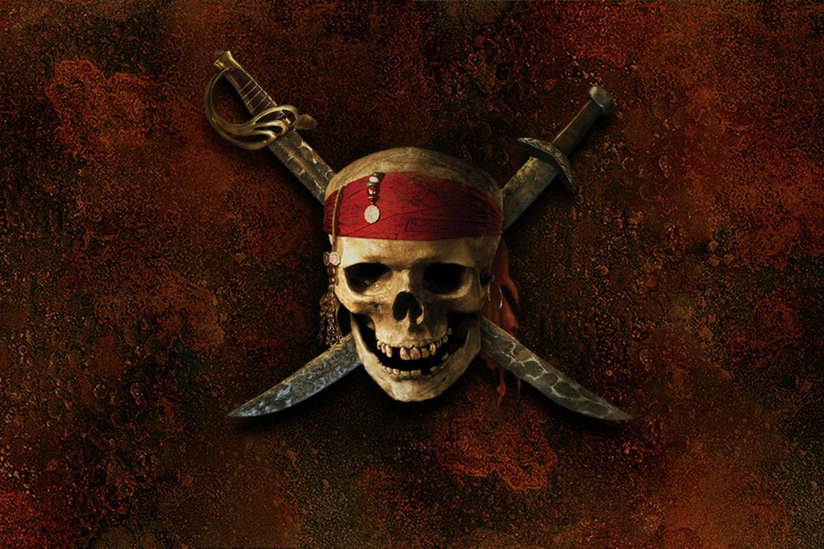 Disney confirma el reboot de Piratas del Caribe sin Johnny Depp