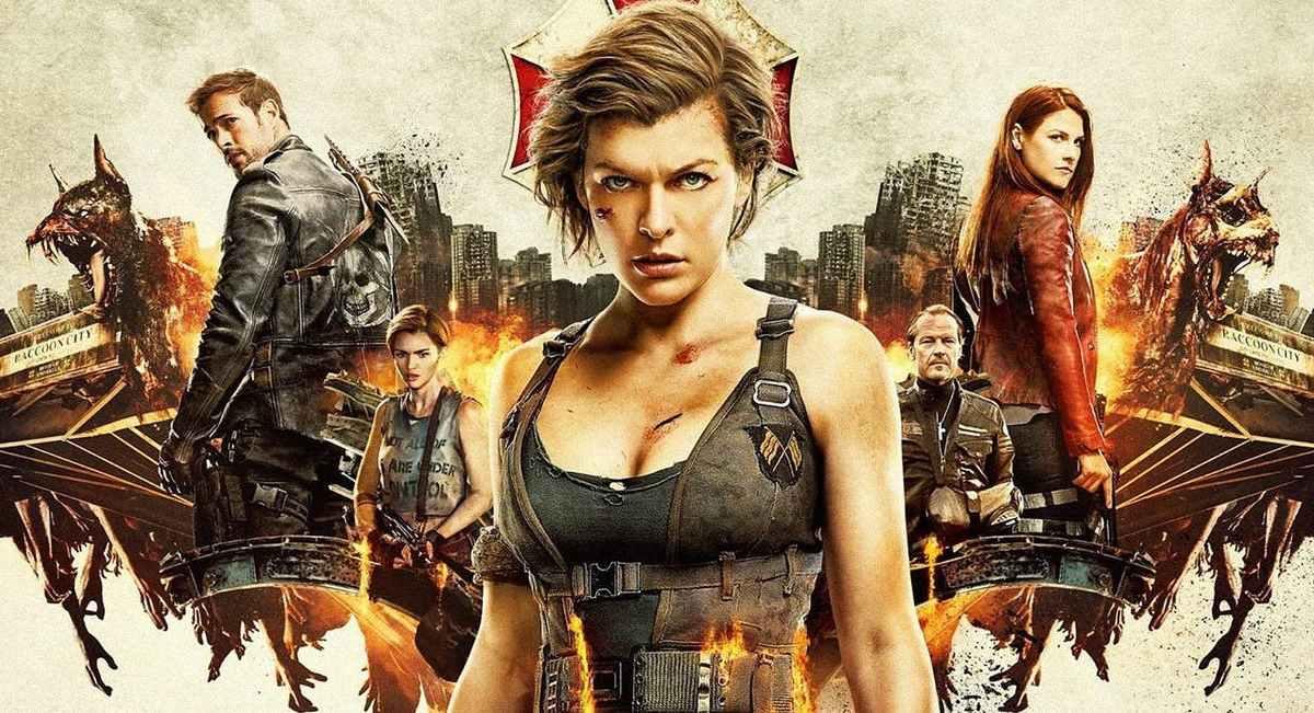 James Wan se aleja del reboot de Resident Evil