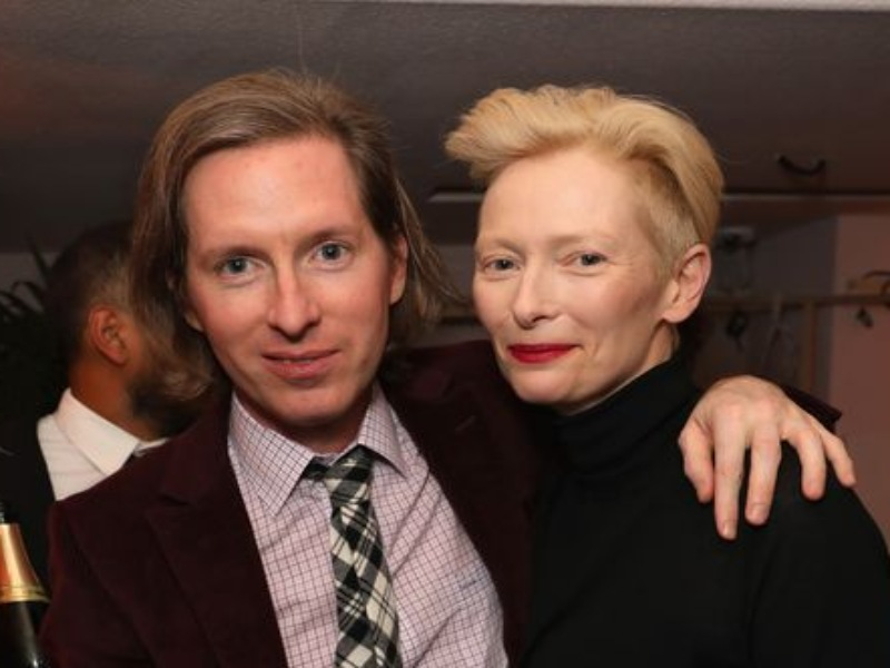 Wes Anderson confirma un elenco increíble para The French Dispatch