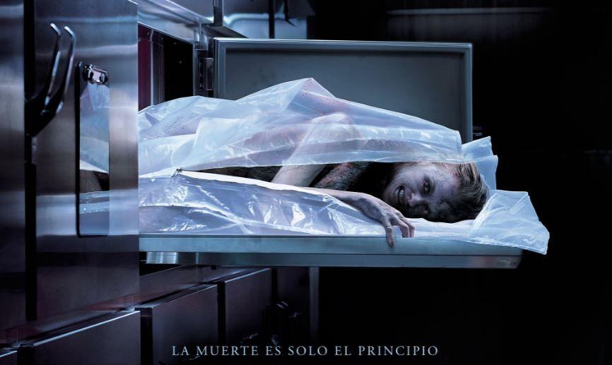 Cadáver: lo nuevo de Shay Mitchell presenta su trailer y llega pronto