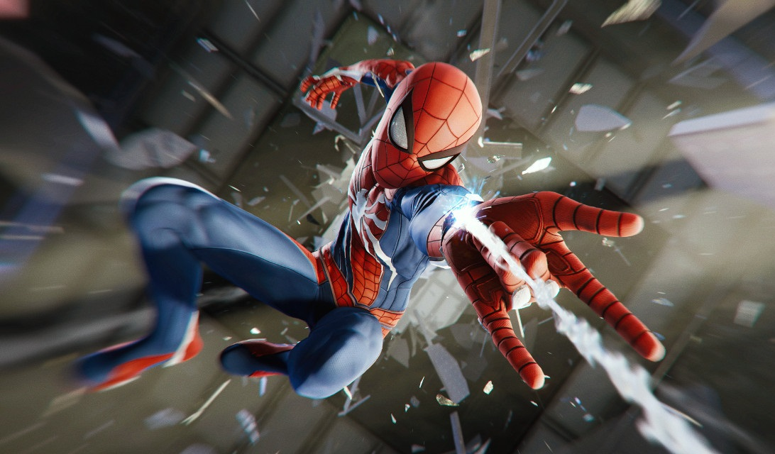 Spiderman PS4  rompe un nuevo record