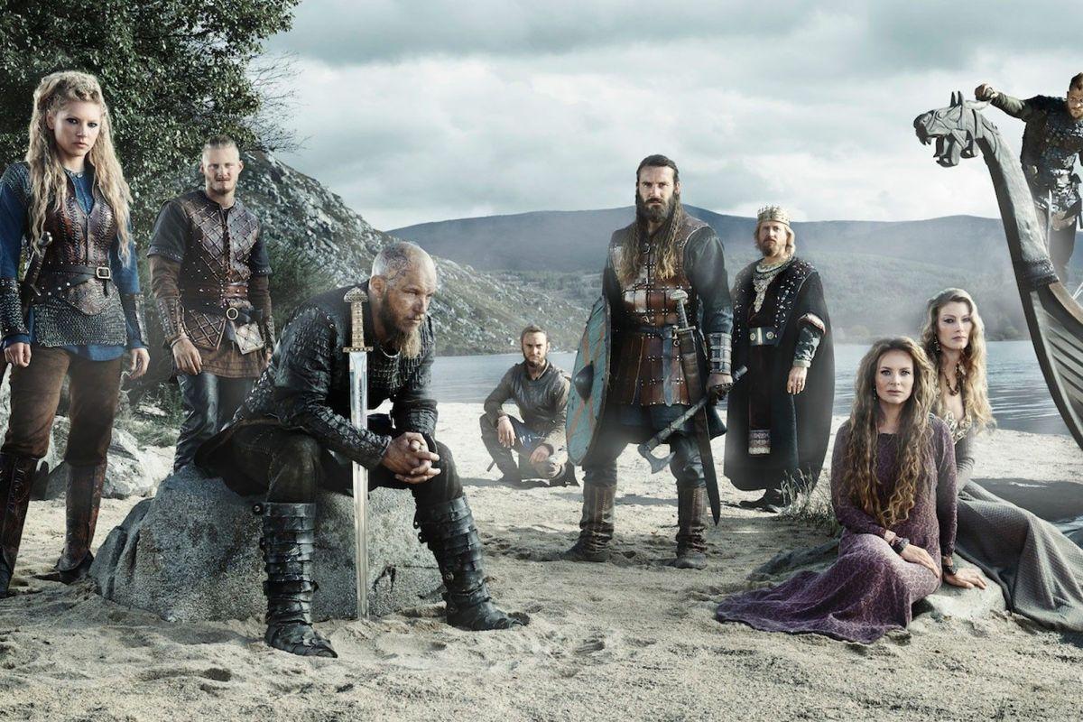 Vikings anuncia su fecha de regreso con el trailer de su temporada final