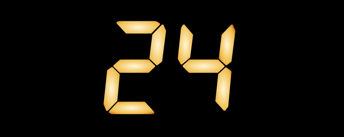 24 prepara su versión japonesa