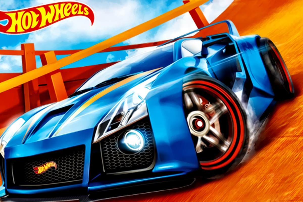 Hot Wheels prepara una película live-action