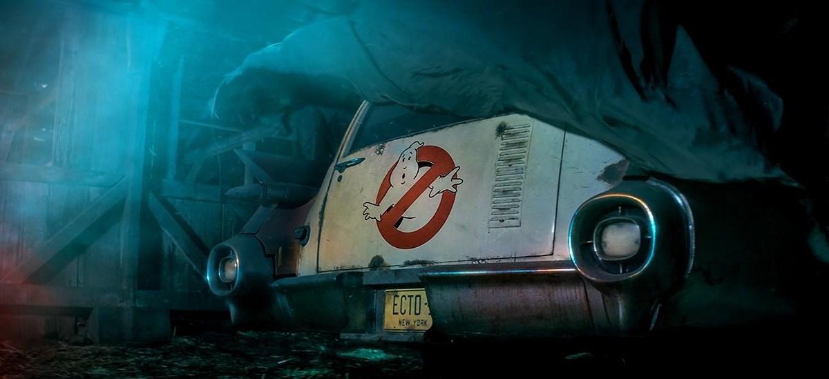 Ghostbusters: Afterlife estrena sus primeras imágenes oficiales