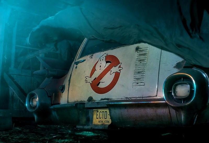 Dan Aykroyd confirma su regreso en Ghostbusters 2020
