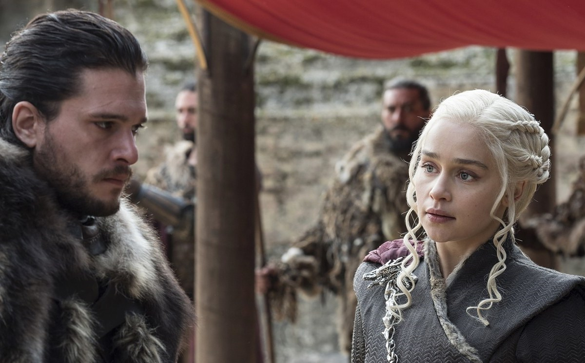Game of Thrones: Trailer completo de su octava temporada