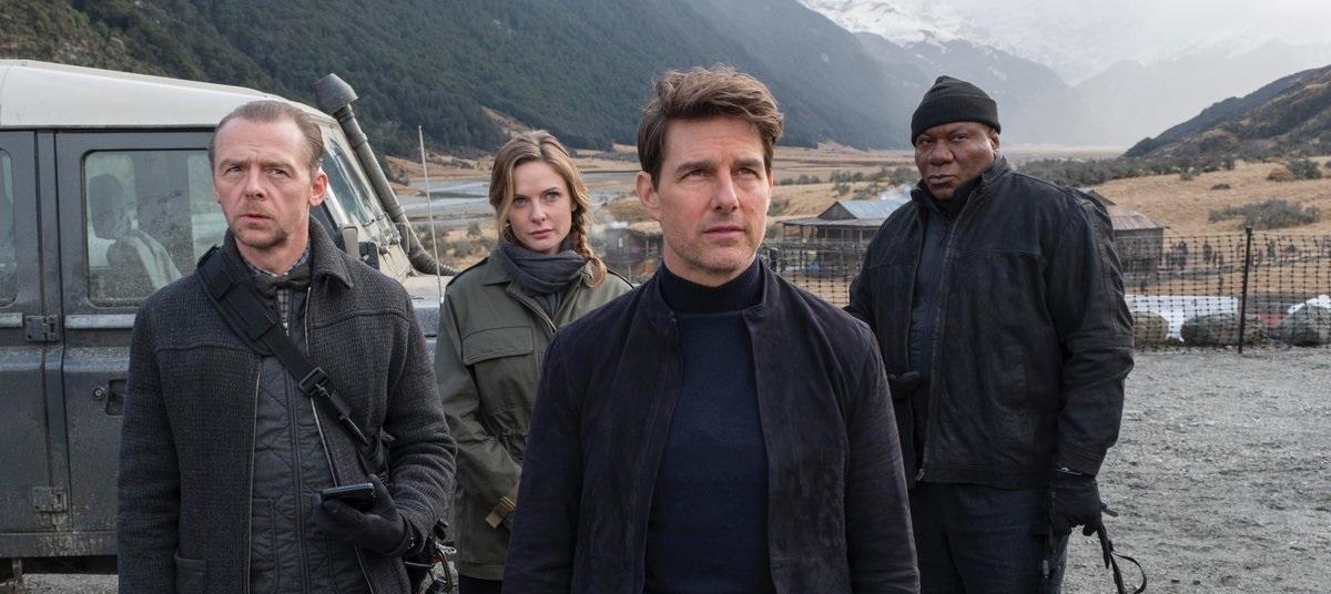 Misión Imposible confirma dos nuevas secuelas