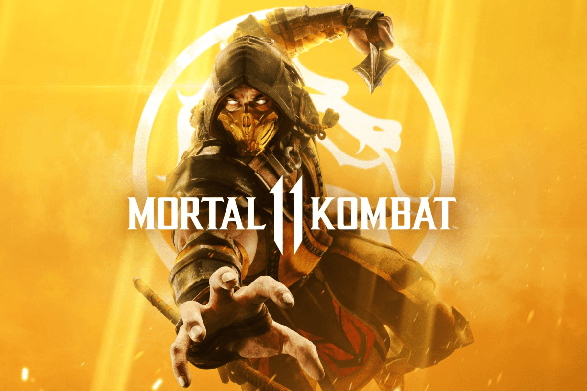 Mortal Kombat 11 anticipa sus personajes descargables