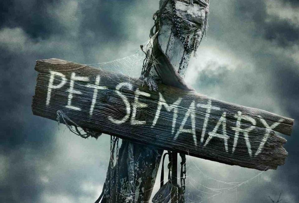Cementerio de Animales estrena nuevo trailer