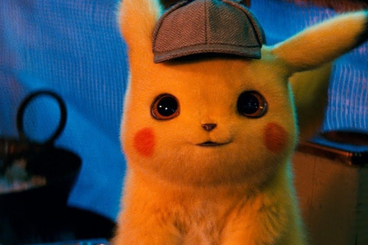 Ryan Reynolds anuncia un nuevo trailer de Detective Pikachu con un divertido video