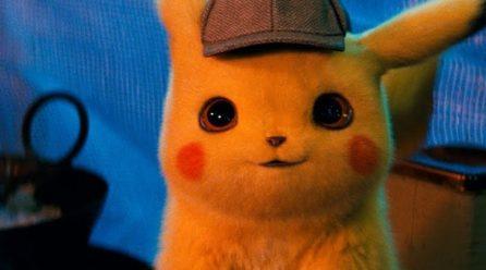 Detective Pikachu: ¿Cuántos Pokémon veremos en la película?