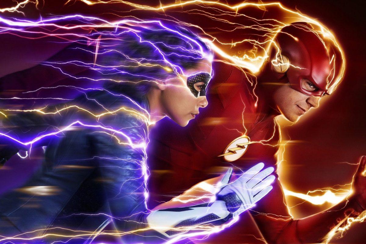 The Flash estrena un nuevo adelanto de su regreso