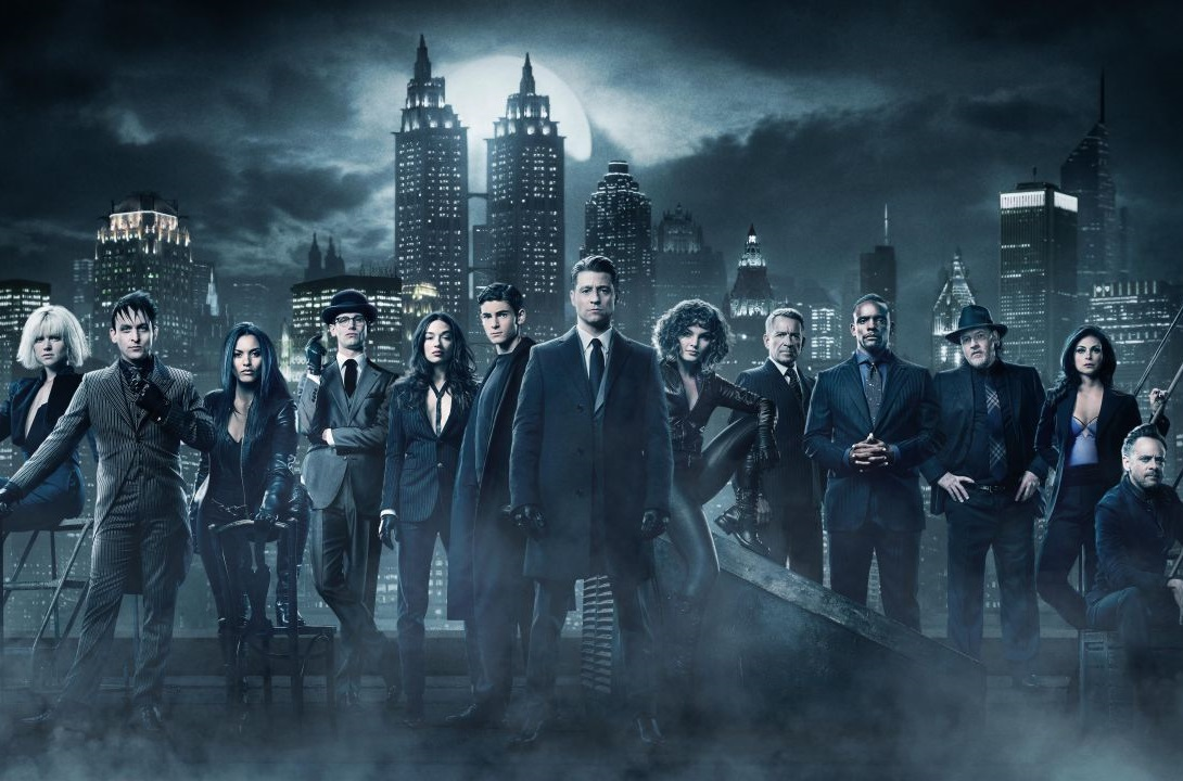 Gotham: Trailer final del último episodio