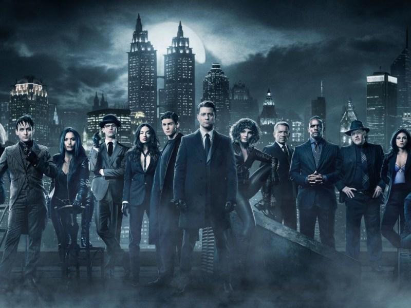 Gotham: Nuevo vistazo al traje de Catwoman