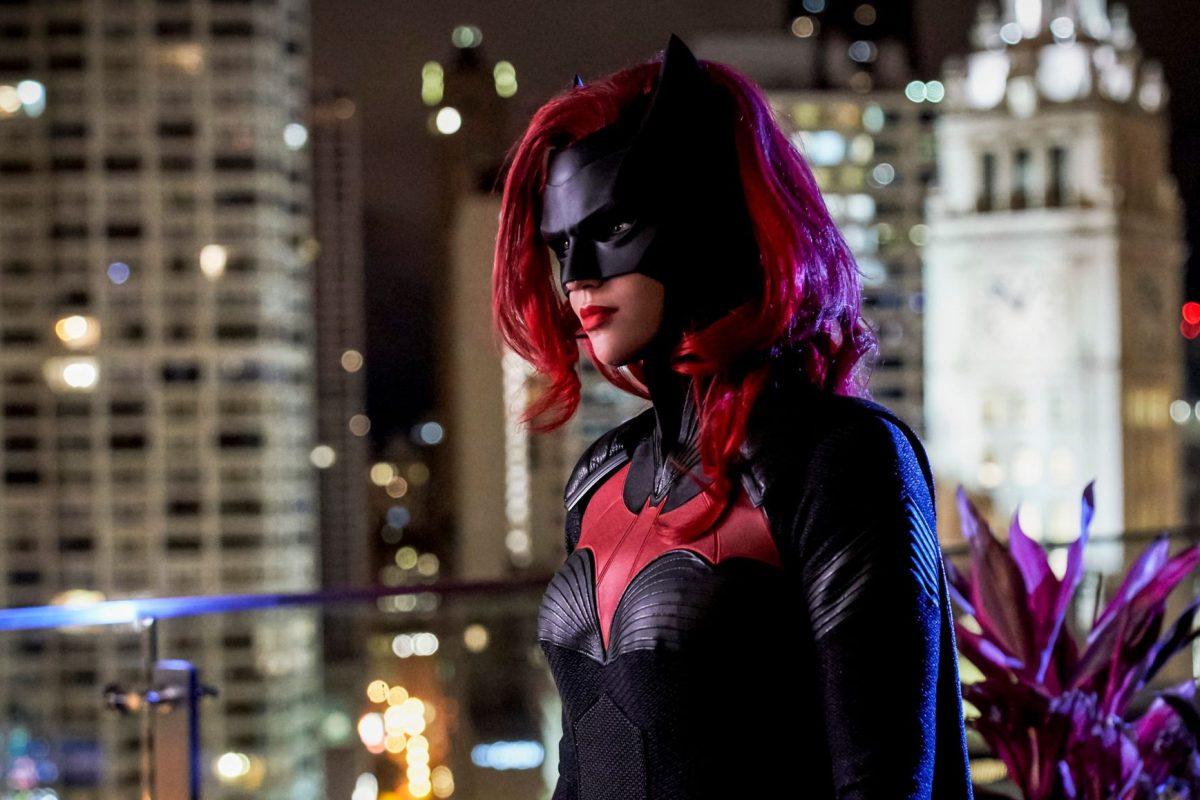 Batwoman estrena un nuevo teaser