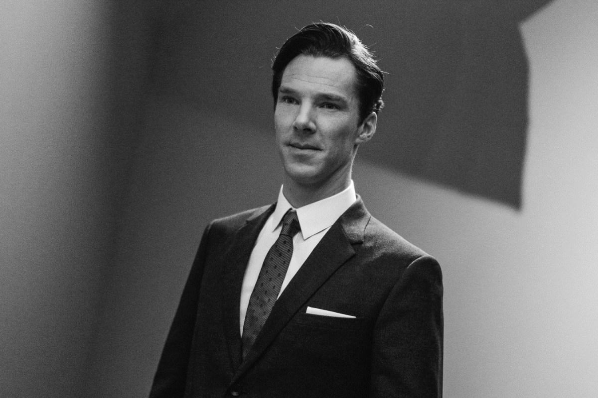 Good Omens suma a Benedict Cumberbatch en un papel central