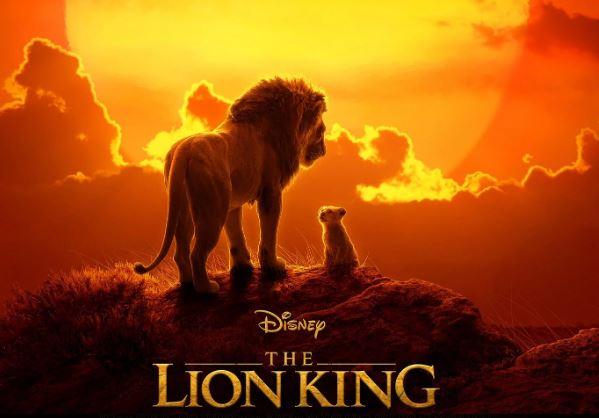 El Rey León presenta un nuevo adelanto