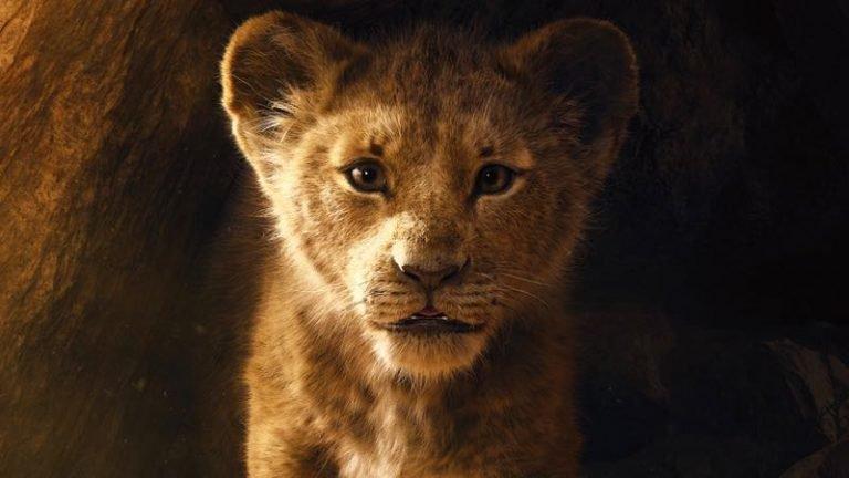El Rey León estrena nuevas imágenes