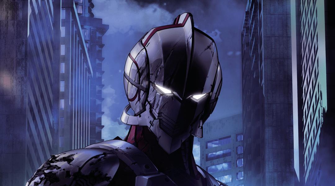 Ultraman estrena un nuevo adelanto de su serie