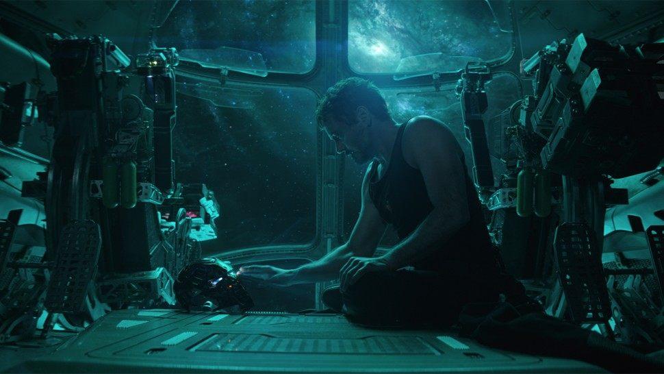 Robert Downey Jr. elige su momento favorito de Avengers: Endgame
