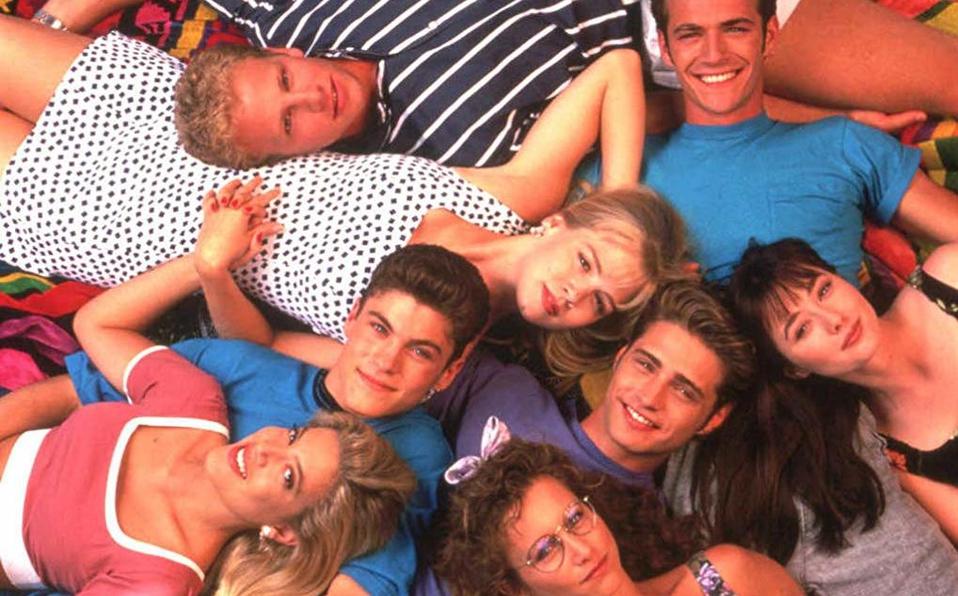 Beverly Hills 90210: el regreso ya tiene teaser